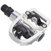 XLC PD-S07 Road Pedal silber